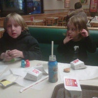 Photo taken at Wendy's by Carlo M. on 3/31/2012