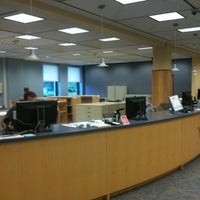 Photo taken at WVU Evansdale Library by Marian A. on 7/26/2011