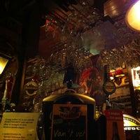 Photo taken at Café Backdoor by Simon V. on 1/4/2011