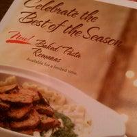 Photo taken at Olive Garden by Elmer T. on 12/12/2011