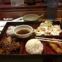 Photo taken at Yuki Sushi by Ira G. on 5/31/2012