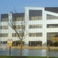 Photo taken at Dublin Entrepreneurial Center (DEC) by Michael B. on 9/13/2011