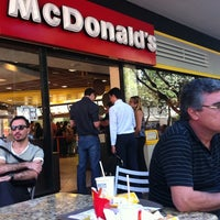 Photo taken at McDonald's by Edgard M. on 8/30/2011
