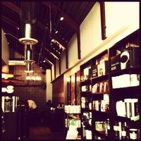 Photo taken at Starbucks by Blake J. on 2/29/2012