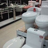 Photo taken at Ace Hardware & Index Furniture Cirebon by Andi S. on 11/4/2011
