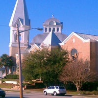 Photo taken at Bethel Baptist Institutional Church by S.D. M. on 1/5/2012