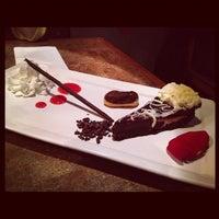 Photo taken at Chocolate Bar by Jaime on 2/15/2012