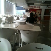 Photo taken at Recezz Foodcourt by Chang H. on 6/5/2012