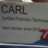 Photo taken at Walgreens by Carl D. on 9/1/2011