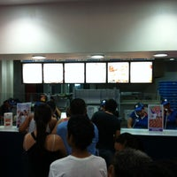 Photo taken at Domino's Pizza by frank f. on 2/15/2012