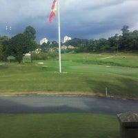 Photo taken at Seri Selangor Golf Club by Z T. on 5/13/2012