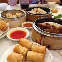 Photo taken at Marigold Restaurant by Anne R. on 2/15/2012