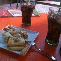 Photo taken at ChevCafé by Celia C. on 8/4/2012