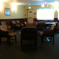Photo taken at Enham Club by Brook on 3/20/2011
