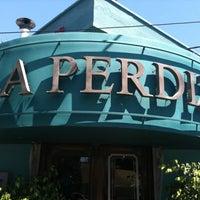 Photo taken at La Perdiz by Jeff S. on 1/5/2011