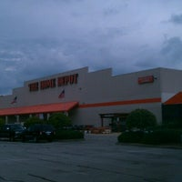 Photo taken at The Home Depot by Eric J. on 8/7/2012