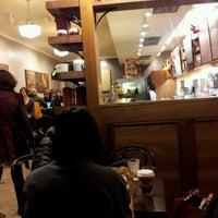 Photo taken at Starbucks by Bart V. on 11/13/2011