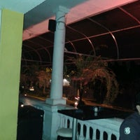 Photo taken at El Apartamento by Vielka Y. on 7/7/2012