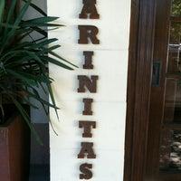 Photo taken at Marinita's by Vicki R. on 8/24/2012