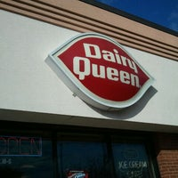 Photo taken at Dairy Queen by Rich F. on 10/23/2011