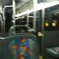 Photo taken at H Bus by Jagga J. on 4/6/2011