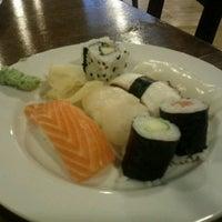 Photo taken at Nobori Japanese Restaurant by Ioana 🚲✈🚀 C. on 9/22/2011