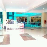 Photo taken at T-Mall by Wambui P. on 8/31/2011