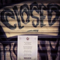 Photo taken at Vapor Room by Rick B. on 5/14/2012