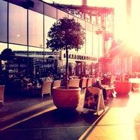 Photo taken at Starbucks by Daniel C. on 9/27/2011
