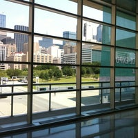 Photo taken at Kay Bailey Hutchison Convention Center by Paul A. on 6/24/2012