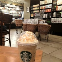 Photo taken at Starbucks by Anthony C. on 7/18/2012