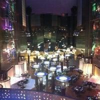 Photo taken at Fairmont Dubai by Hassan S. on 3/12/2012