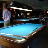 Photo taken at Eastside Billiards & Bar by Alonso B. on 6/24/2012