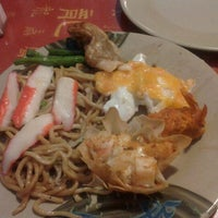 Photo taken at Asian Buffet by Tyna L. on 4/9/2012