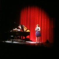 Photo taken at The ACT Arts Centre by Peter L. on 5/1/2011