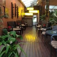 Photo taken at De Arni Bangkok by Laszlo H. on 1/20/2012