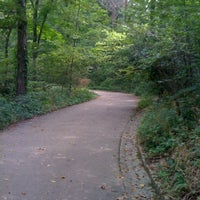Photo taken at Cherokee Park by Becky F. on 8/6/2011
