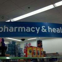 Photo taken at Walgreens by Rob P. on 12/31/2011