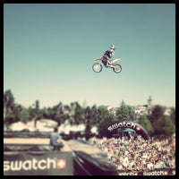 Photo taken at Free4Style by Swatch Watches on 7/14/2011