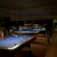 Photo prise au Snooker Academy par Ugo S. le1/28/2012