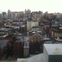 Photo taken at 13th Floor by Steve S. on 4/6/2011