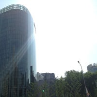 Photo taken at The Ritz-Carlton Beijing, Financial Street by 无言 张. on 6/5/2012