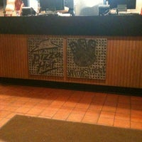Photo taken at Pizza Hut by Dave M. on 1/14/2012
