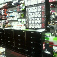 Photo taken at GameStop by Audrea E. on 9/18/2011