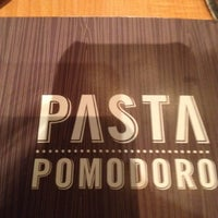 Photo taken at Pomodoro Cucina Italiana by annarami3 on 8/25/2012