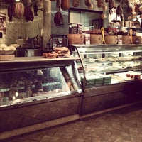 Photo taken at Di Palo Fine Foods by doug j. on 10/20/2011