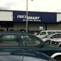 Photo taken at PriceSmart Zapote by Jose V. on 10/28/2011