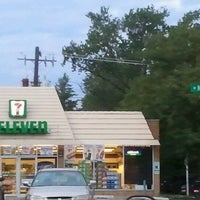 Photo taken at 7-Eleven by Moe D. on 8/9/2012