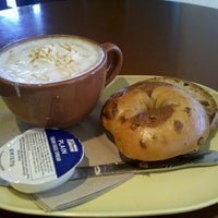Photo taken at Panera Bread by Leigh D. on 9/2/2011