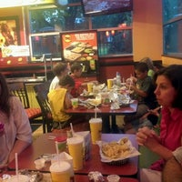 Photo taken at Moe's Southwest Grill by Melissa S. on 6/6/2012